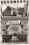 22 Lohne, Kr. Lingen St. Antonius Kirche