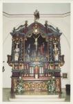 16  Hochaltar in der Wallfahrtskirche Wietmarschen, vor 1700